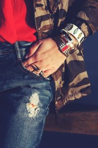 Choisir le bracelet à la bonne taille pour votre poignée