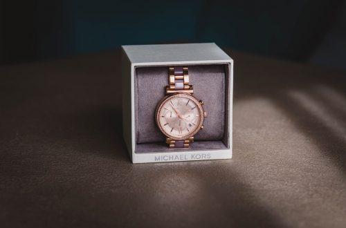 Choisir sa boite à montre