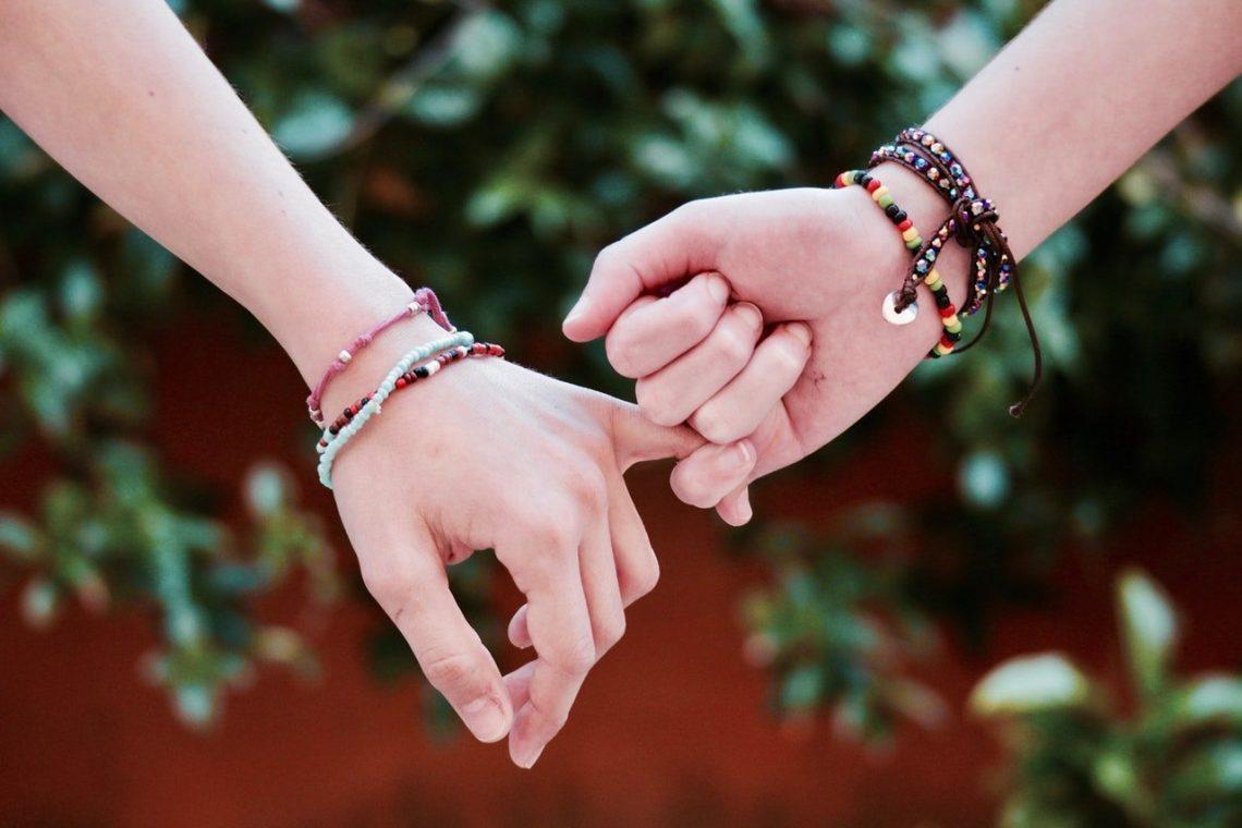 importance bracelet mala